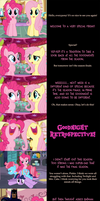 Pinkie Pie Says Goodnight: Season 9 Retrospective