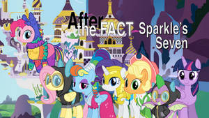 After the Fact: Sparkle's Seven