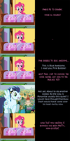 Pinkie Pie Says Goodnight: Search Party