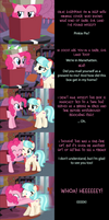 Pinkie Pie Says Goodnight: Koo-Koo for Coco