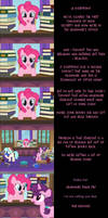 Pinkie Pie Says Goodnight: Headmare Security