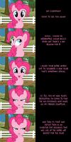 Pinkie Pie Says Goodnight: New Year