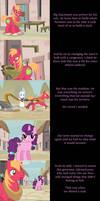 Pinkie Pie Says Goodnight: Our Town's Savior 3