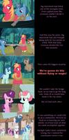 Pinkie Pie Says Goodnight: Our Town's Savior 5