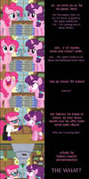 Pinkie Pie Says Goodnight: Pinkie's Laboratory