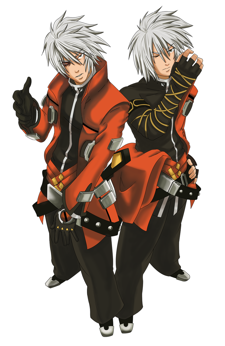 Art Ragna Images - Reverse Search