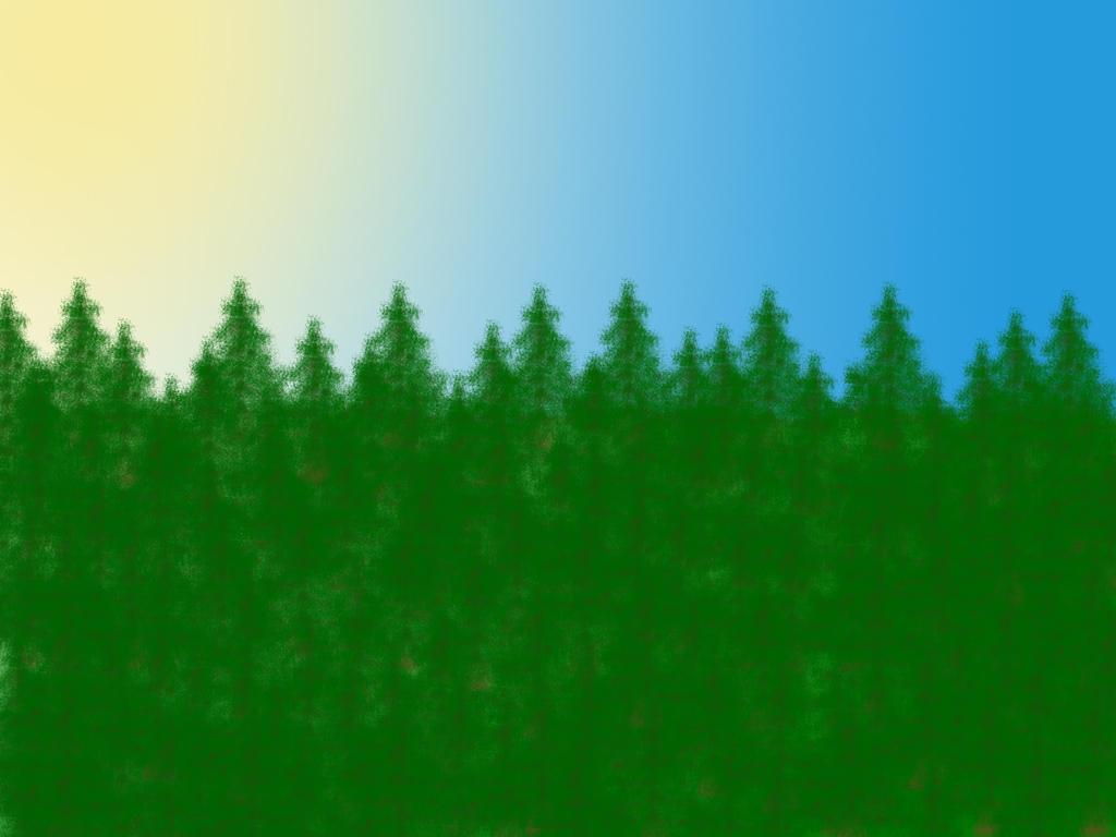 Forest v1 by pointvaluezero