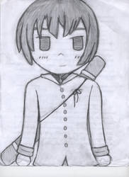 Because we need more Hetalia by The-Casual-Observer