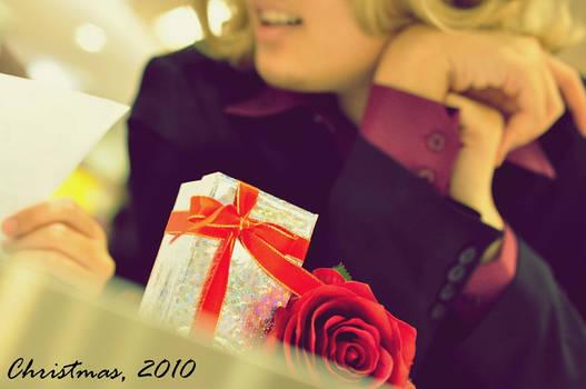 FRUK christmas, 2010 - Teaser