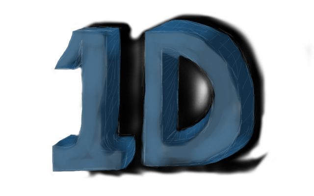 1D by evapriovolos