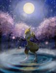 Moonlight Renamon