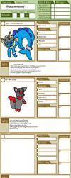Team Shadowheart by Artamis9