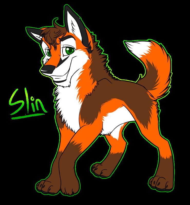 Slin by bingles
