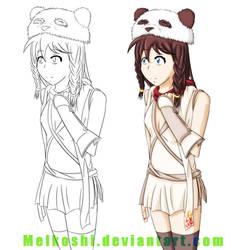 RO - Ashy Ninja Sprite