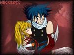 BeyBlade - Alexia and Kai