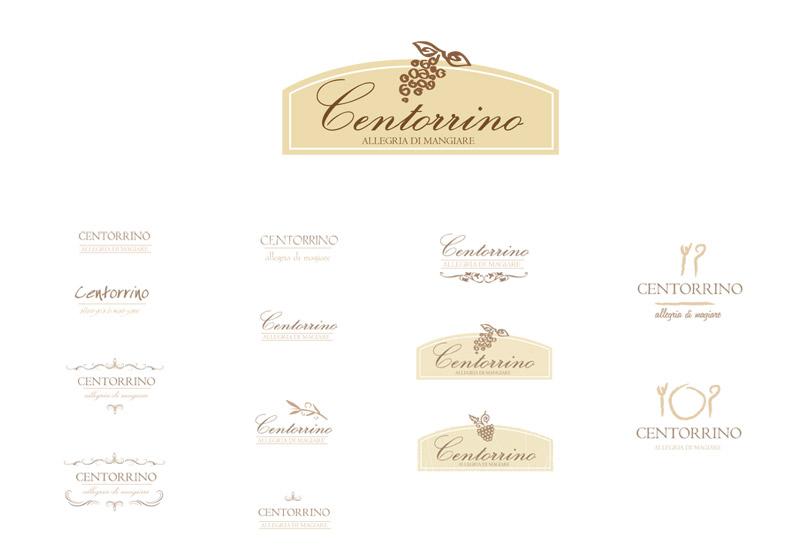 Italian Restaurant Logo Inspiration Italian Restaurant Logo by