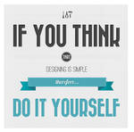 do it yourself by Magdusia