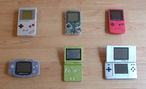 Nintendo pt.2