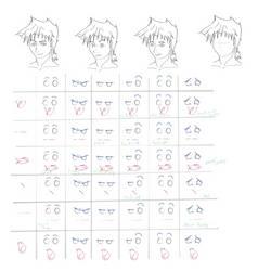 Skitser Expressions