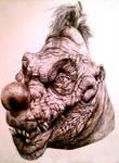 killer klowns from outer space klownzilla