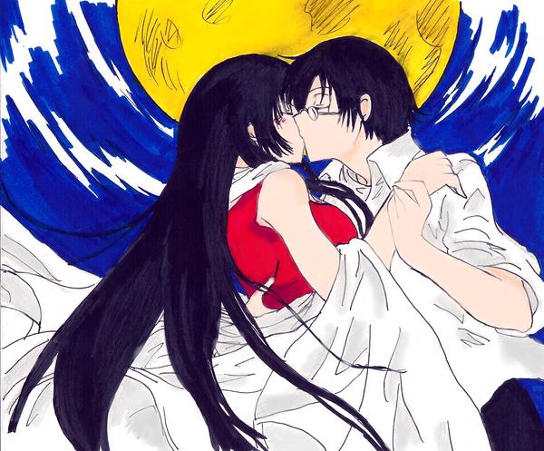 watanuki and yuko relationship quizzes
