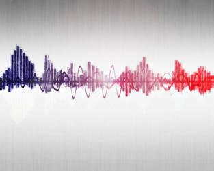 sound building random wall by ekirts-nz