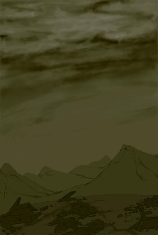 LoZ Animation- Scene 1 by Shadottie