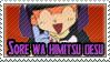 Slayers Stamp by DrkFaerieGFX