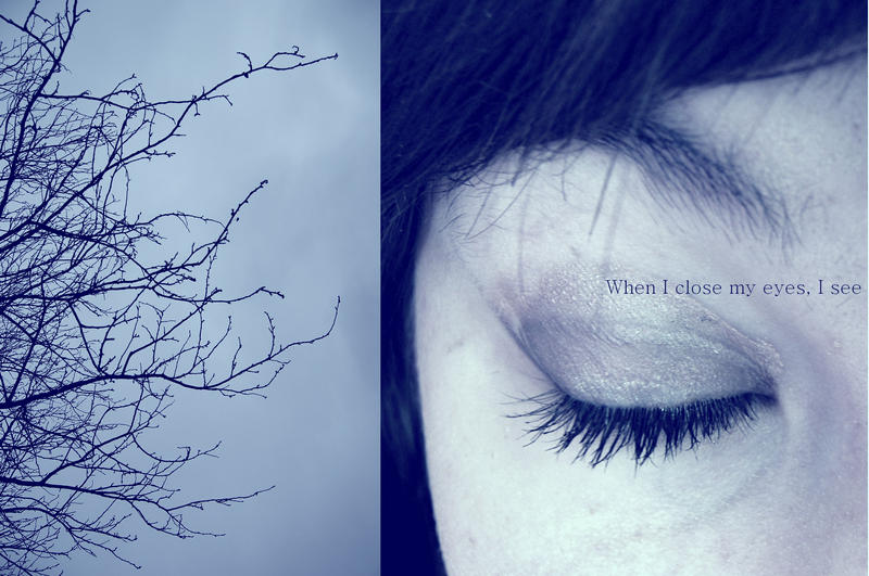 . L'inverno freddo . by m0kaz