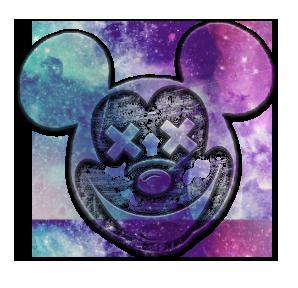 Mickey-Galaxy.(png) by Ositta-Coxitta on DeviantArt