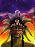-Quetzalcoatl-