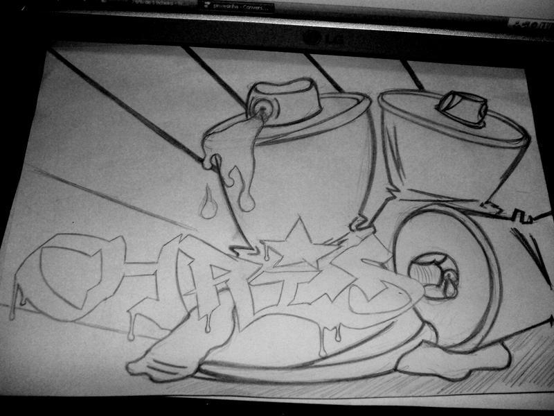 Love Graffiti Sketches Graffiti Sketch by