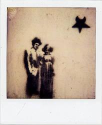 polaroid - devil's star by mr-amateur
