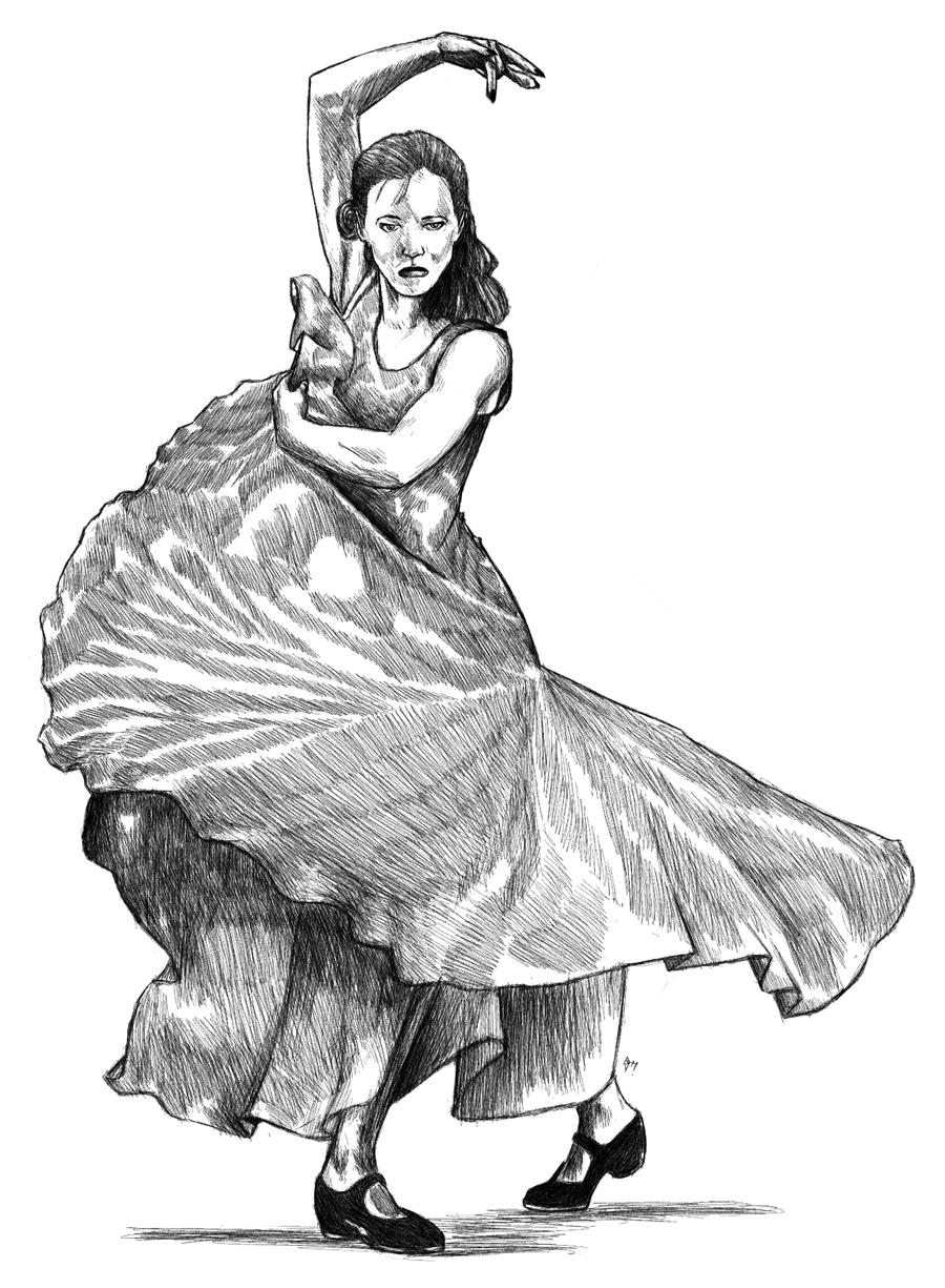 Flamenco Inesita – Inesita