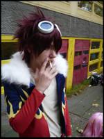 Smokin' Dai-chan