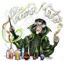 Potions Master
