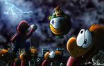 Mario's Last Chance