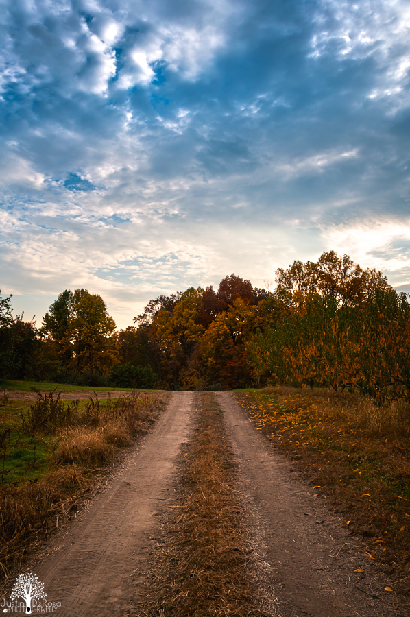 The Way Back Home by JustinDeRosa