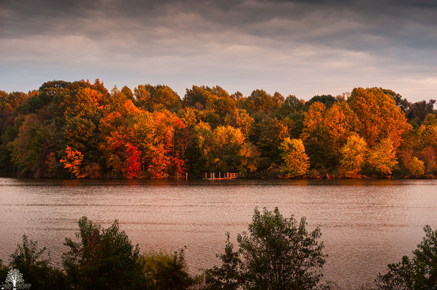 Seclusion by JustinDeRosa