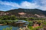 The Eagle River