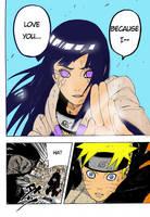 Naruto N Hinata by KyloMutt