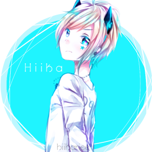 Hiikariee's Profile Picture