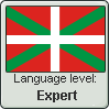 Basque EXPERT stamp by rtew135