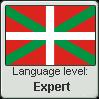 Basque EXPERT stamp by rtew135