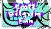 SP Fan-Stamp by LoVeBeInMe