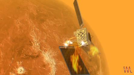 Venus: firey death by VisualMotionMedia