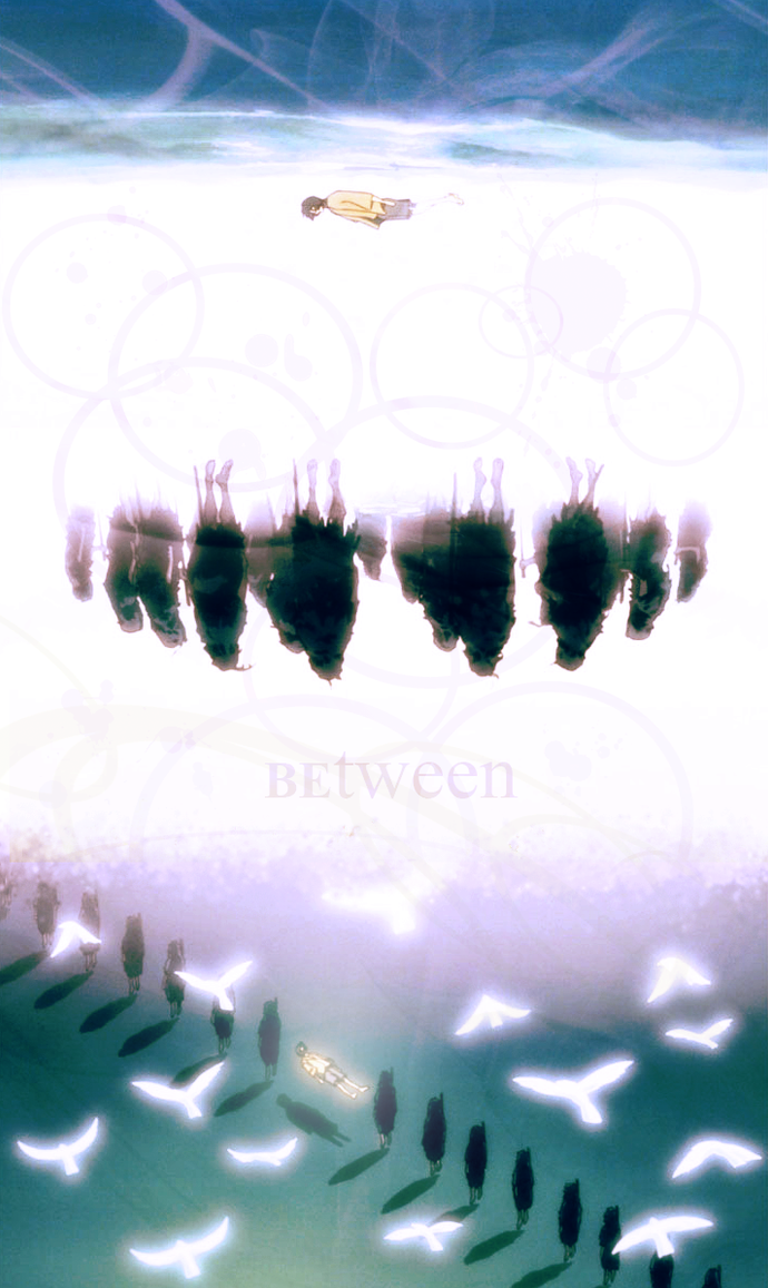between by shelltoes