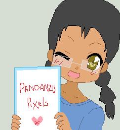 DEV ID by pandanzu-pixels
