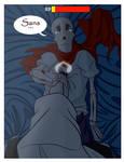 PtSRaB-UT Comic Page 19