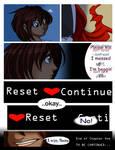 Undertale Comic Page 22
